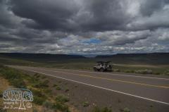 Highway Scenery