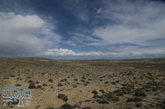 Stormy Prairie Sky
