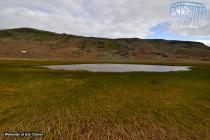Wetlands at Isla Clarion