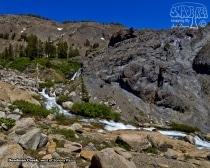 Falls at Deadman Creek