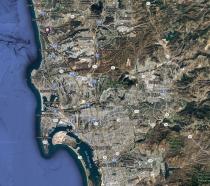 Pectoral Sandpiper Location Map