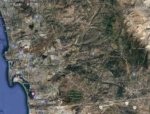 Stilt Sandpiper Location Map