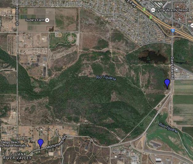 2015-02-01 Tijuana River Valley