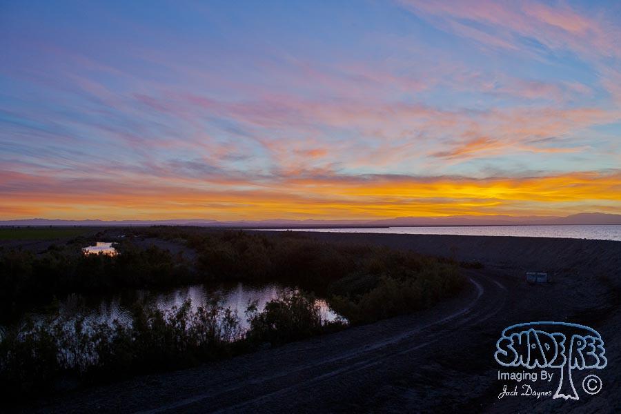 Sunset - n/a