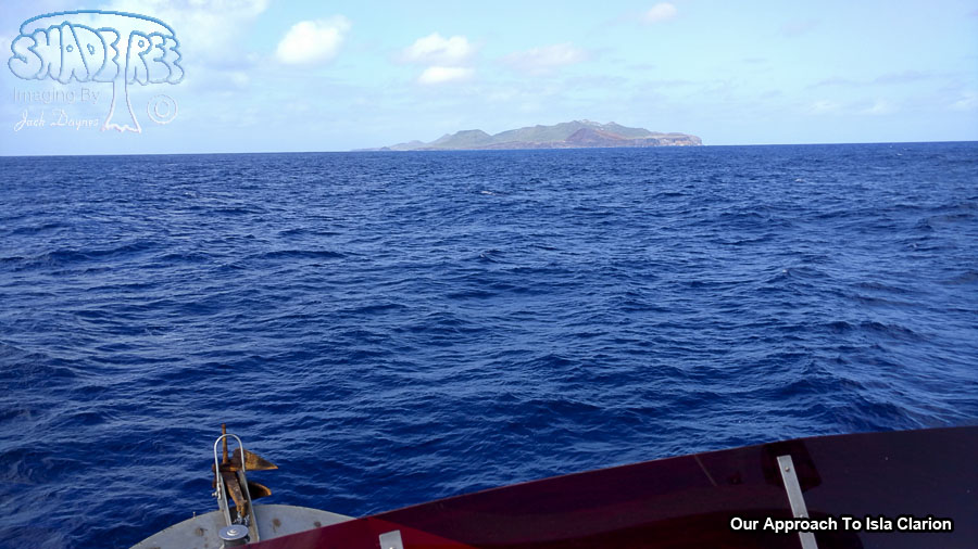 Our Approach To Isla Clarion - n/a