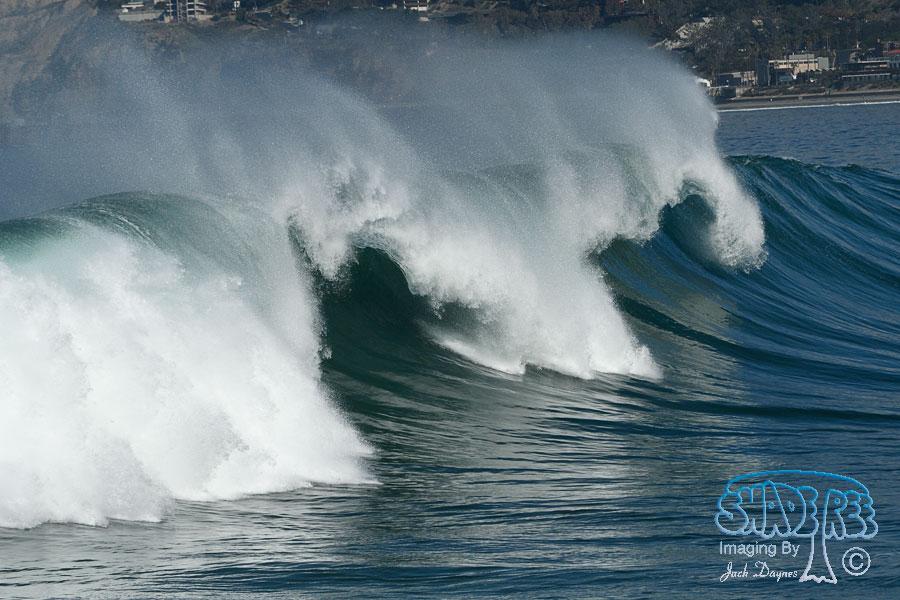 Storm Surf - n/a