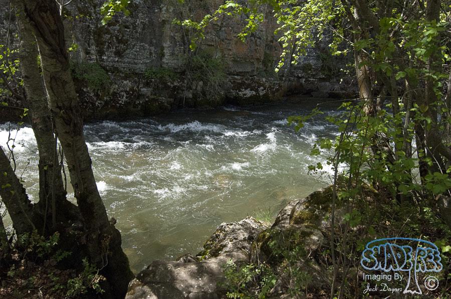 Logan River - n/a