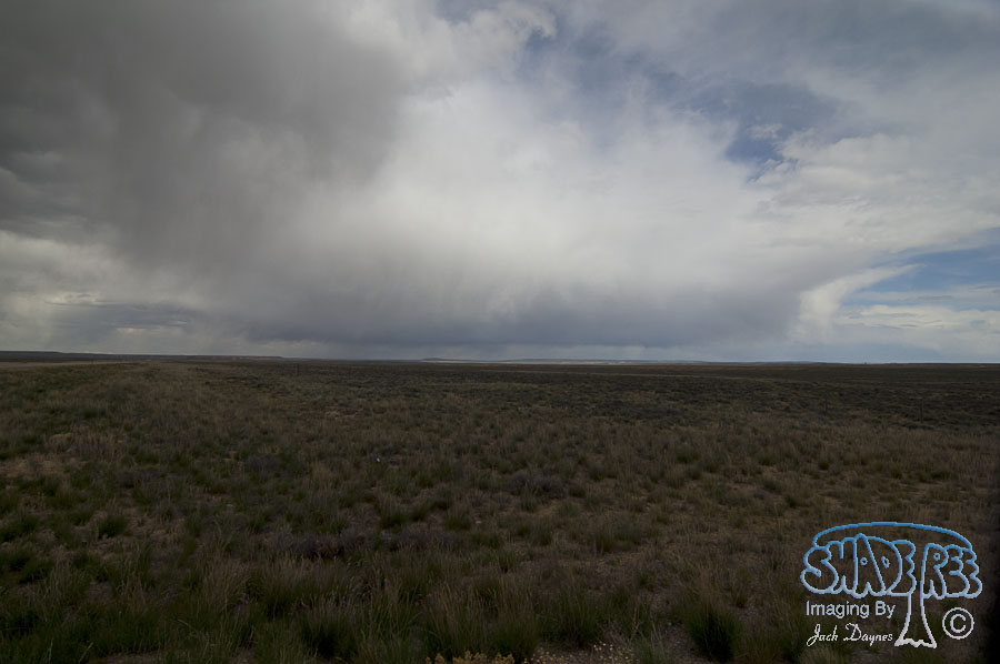Prairie Storm - n/a