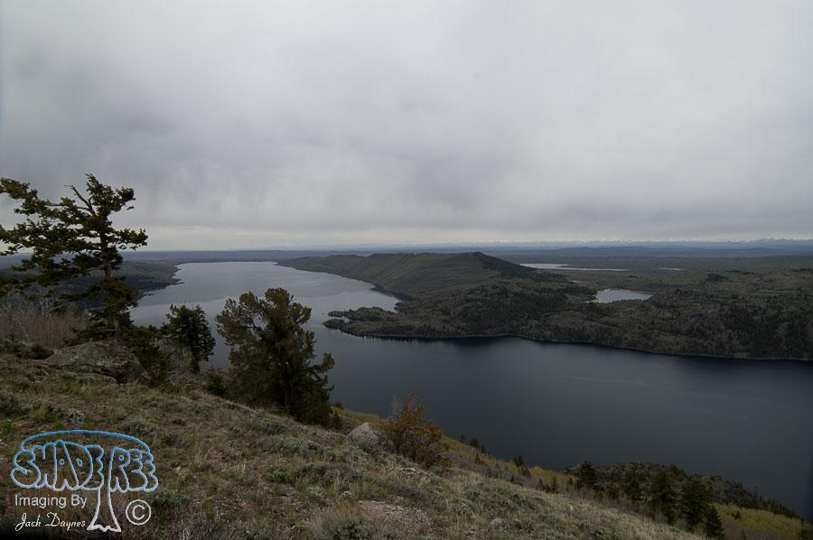 Fremont Lake - n/a
