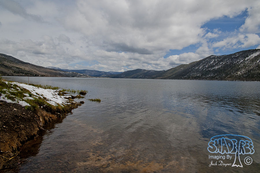 Fish Lake Scenery - n/a