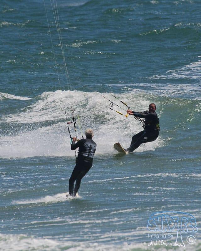 Kite Surfing - n/a