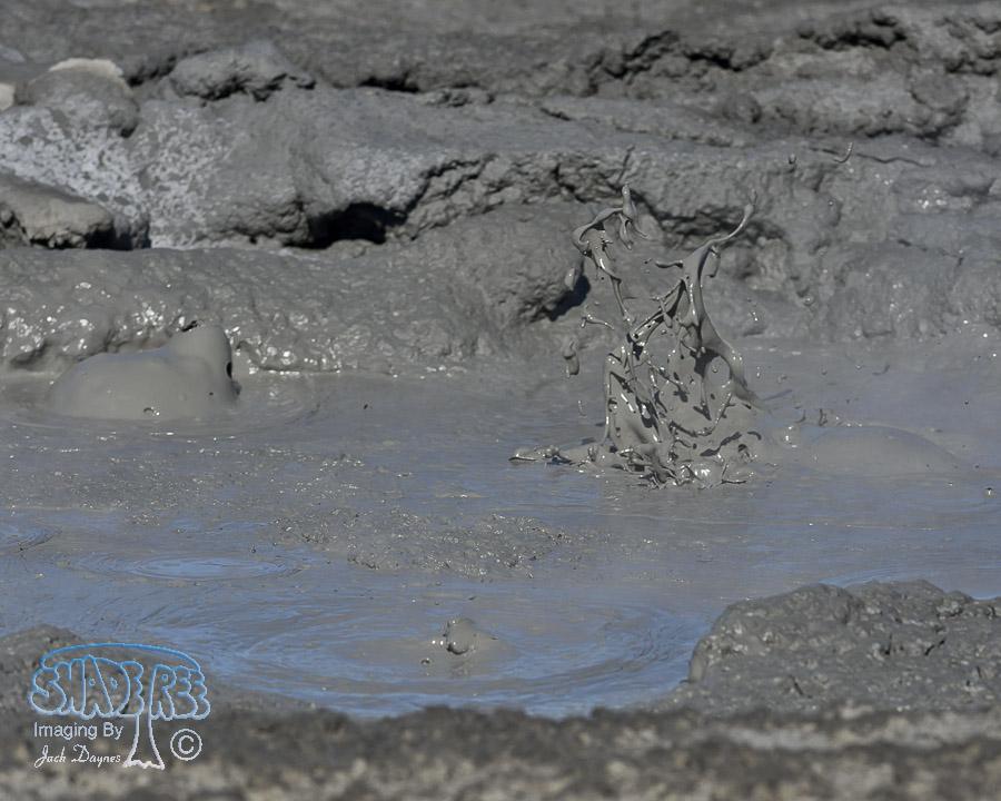Mud Volcano - n/a
