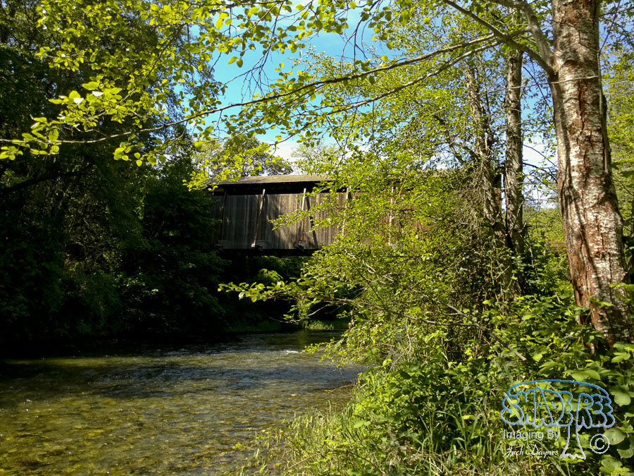 McKee Bridge - n/a