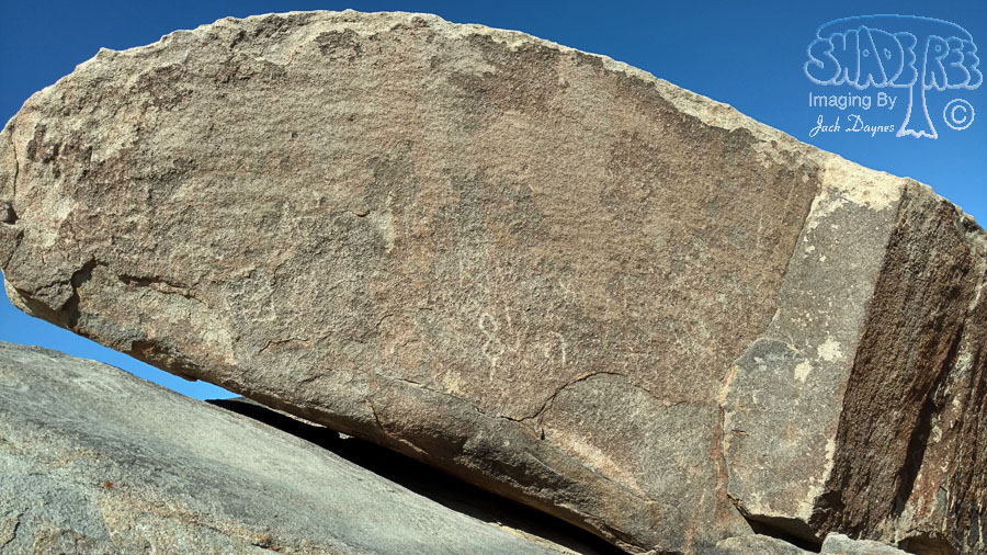 Ancient Petroglyphs - n/a
