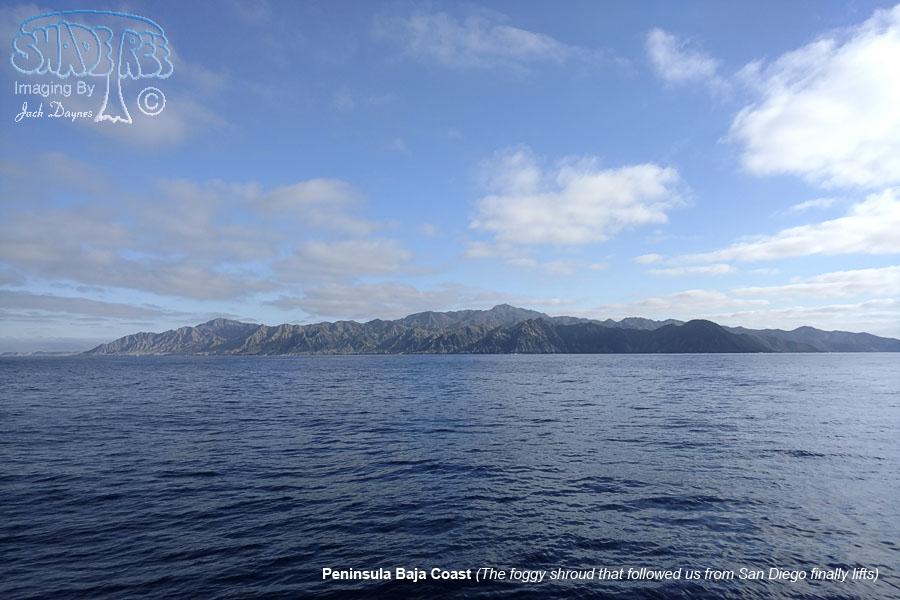 Peninsula Baja Coast - n/a