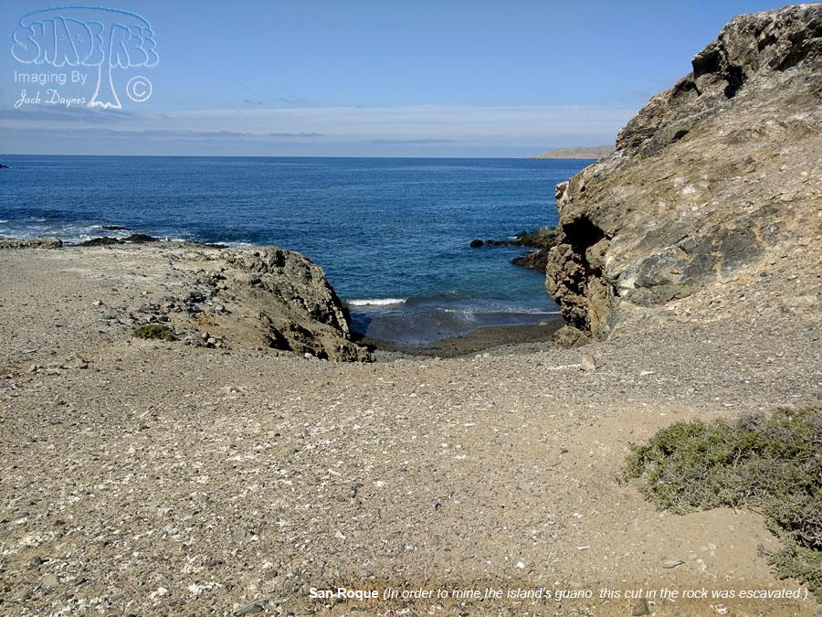 Exploring San Roque - n/a