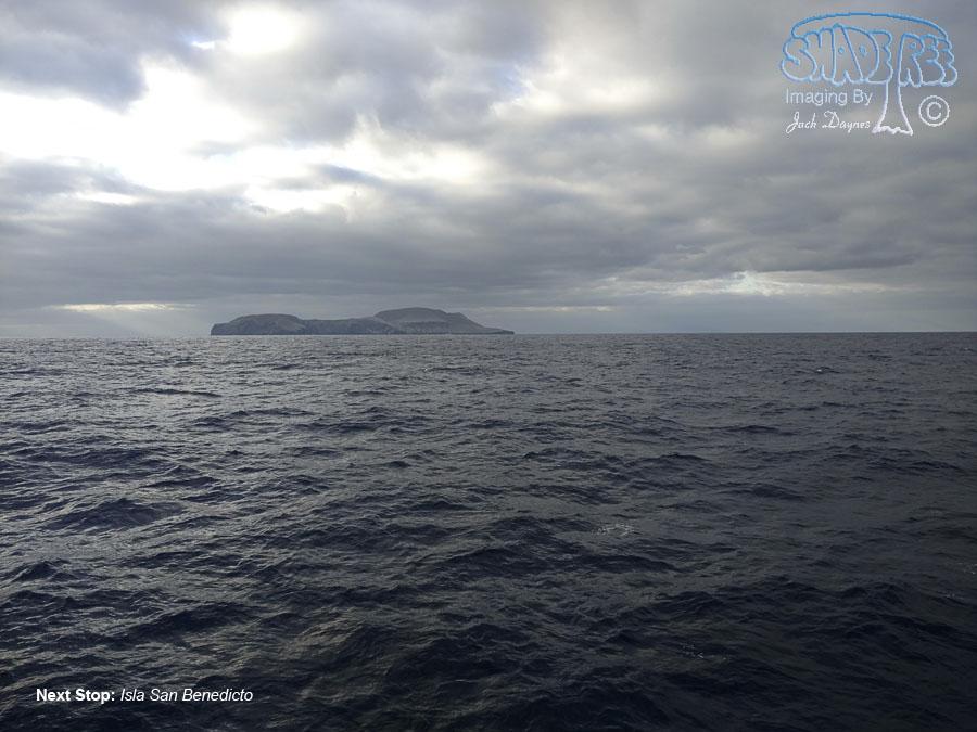Isla San Benedicto - n/a