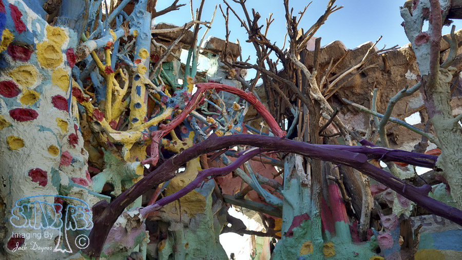 Salvation Mountain - n/a