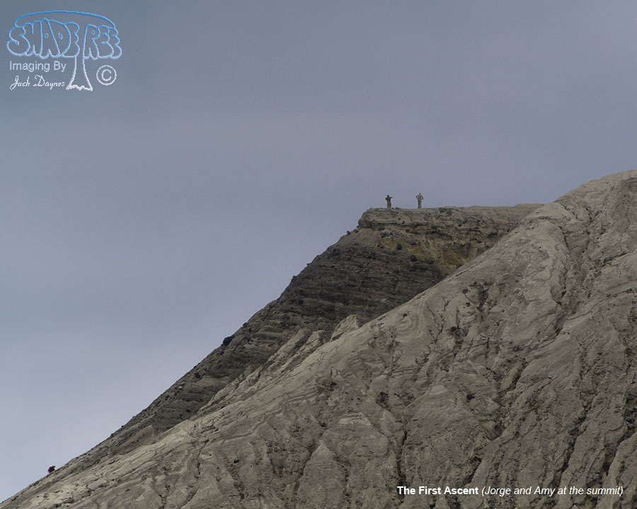 The First Ascent - n/a