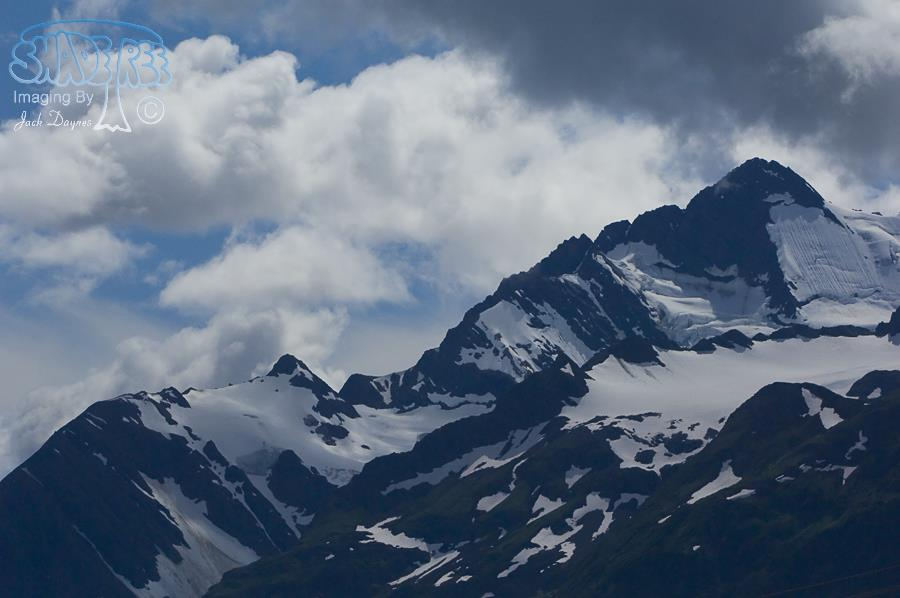 Views From Haines Alaska - Scenery