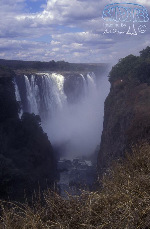 Victoria Falls - Scenery