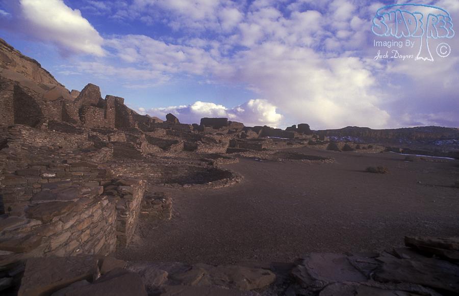 Pueblo Bonito Plaza - Scenery