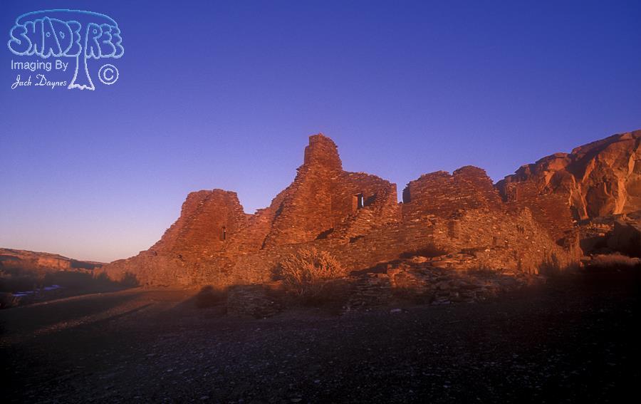 Pueblo Bonito Sunrise - Scenery