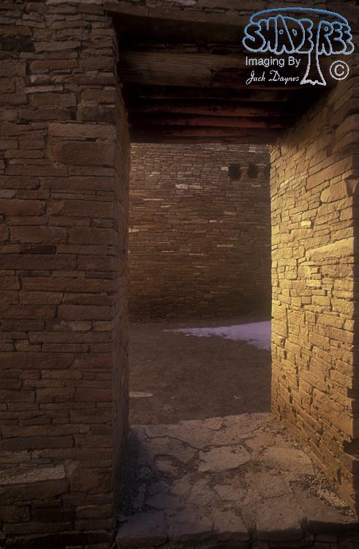 Pueblo Bonito Interiors - Scenery